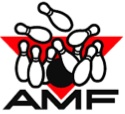 Logo AMF Bowling