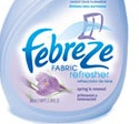 Febreeze Coupons