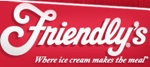 Logo for Friendly's
